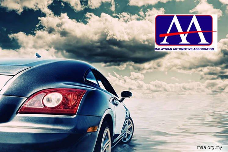 MAA:大马7月汽车销量按年跌26%